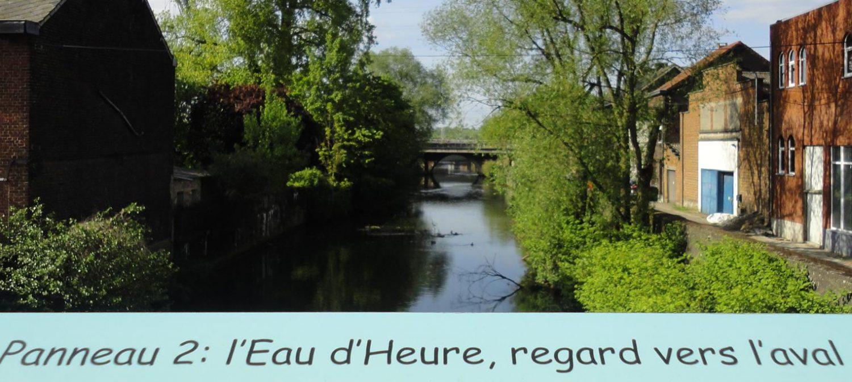 """L'Eau d'Heure – l'eau d'or – l'odeur … """"José Buchet"""" – ASBL"""